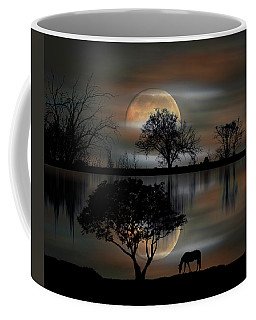Coffee Mug featuring the photograph 4493 by Peter Holme III