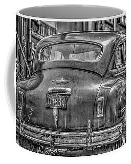 '48 Desoto Coffee Mug
