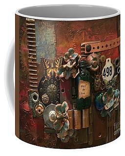 498 Coffee Mug