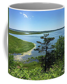 4th Of July At The Seashore Coffee Mug