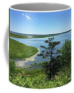4th Of July At The Seashore Coffee Mug