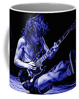 Acdc Collection Coffee Mug