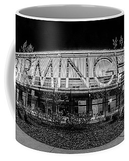 April 2015 - Birmingham Alabama Regions Field Minor League Baseb Coffee Mug