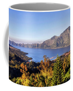 Batur - Bali Coffee Mug
