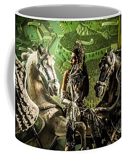 Bergdorf Goodman 2016 Coffee Mug