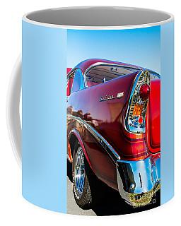 56 Chevy Bel Air Coffee Mug