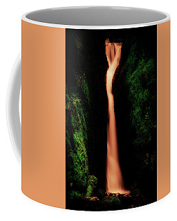 Coffee Mug featuring the photograph Dollar Glen In Clackmannanshire by Jeremy Lavender Photography