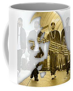 Dr Dre Straight Outta Compton Coffee Mug