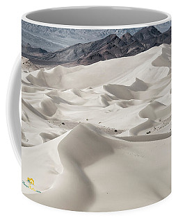 Dumont Dunes 5 Coffee Mug
