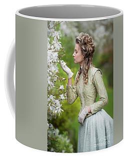 Georgian Woman Coffee Mug