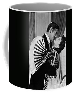 Gone With The Wind, 1939 Coffee Mug by Granger