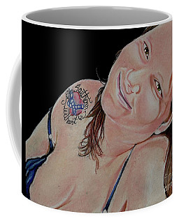 Kathy Coffee Mug
