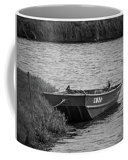 Lubec, Maine  Coffee Mug by Trace Kittrell