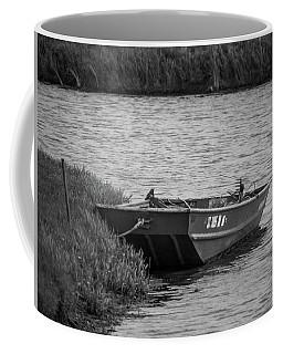 Lubec, Maine  Coffee Mug