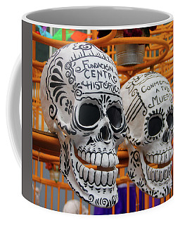 Mexico City Coffee Mug