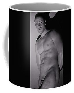 Model Call Coffee Mug