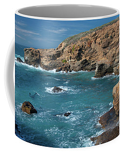Point Lobos Coffee Mug