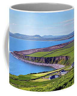 Ring Of Kerry - Ireland Coffee Mug