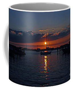 5- Sailfish Marina Sunset In Paradise Coffee Mug