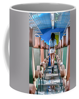 Take A Litte Trip Coffee Mug