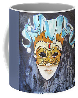 #5 The Joker Coffee Mug