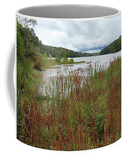Yellowwood Lake 5 Coffee Mug