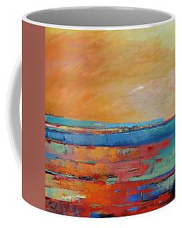 50/50 Coffee Mug