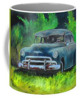 50 Chevy Coffee Mug