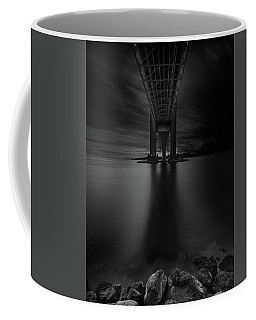 50 Shades Of Verrazano Coffee Mug