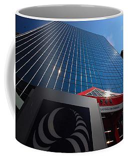 500 Rue Sherbrooke Ouest Coffee Mug