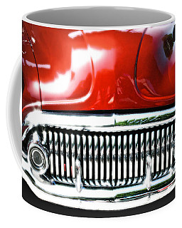 51 Buick Special Coffee Mug by Gwyn Newcombe