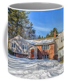 527 Coffee Mug by Brian MacLean