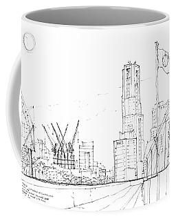 5.2.japan-1-tokyo-skyline Coffee Mug