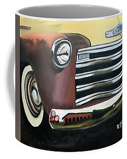 53 Chevy Truck Coffee Mug