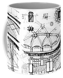 5.40.japan-9-detail-b Coffee Mug