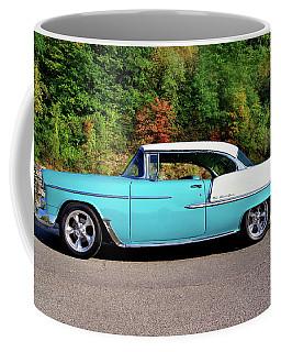 55 Belair Coffee Mug