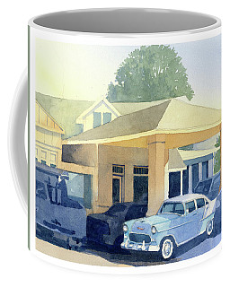 '55 Belaire Coffee Mug