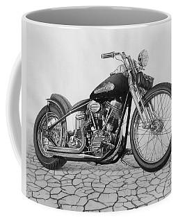 Motorcycle Coffee Mugs