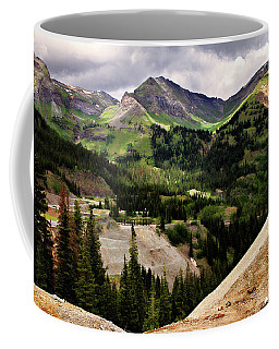 550 View Coffee Mug