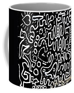 555 Love Coffee Mug
