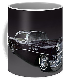Coffee Mug featuring the photograph 56 Buick Special by Bill Dutting