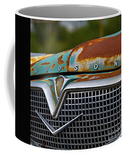 Car 66 Coffee Mug