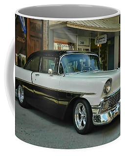 '56 Chevy Hot Rod Coffee Mug