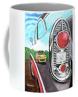56 Chevy Reflections Coffee Mug