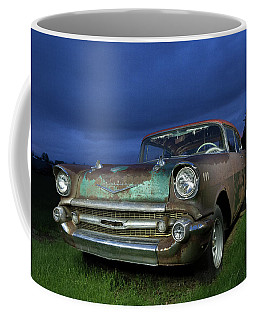 57' Chevrolet Coffee Mug