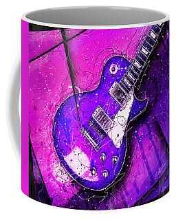 59 In Blue Coffee Mug