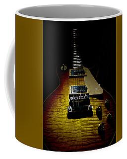 59 Reissue Guitar Spotlight Series Coffee Mug