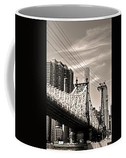 59th Street Bridge No. 4-1 Coffee Mug