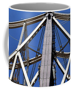 59th Street Bridge No. 88 Coffee Mug