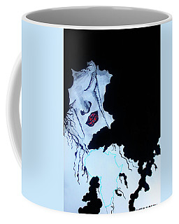 African Queen Coffee Mug by Gloria Ssali
